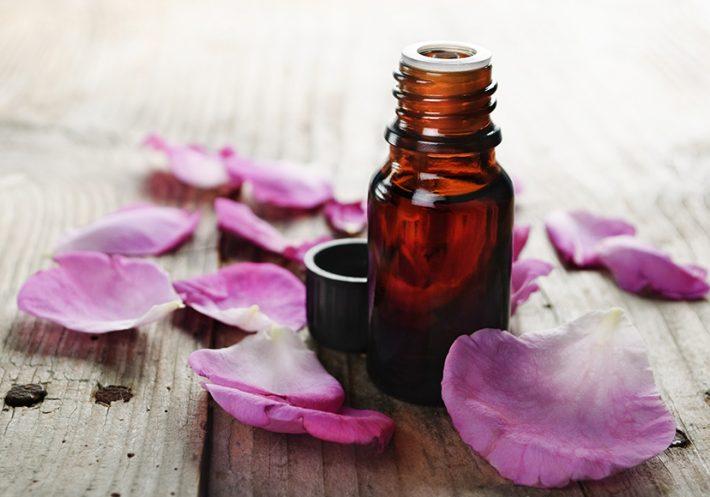 Ätherische Öle – Medizinisch betrachtet