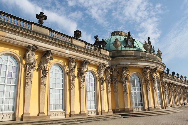 Potsdam mit dem Tourguide erkunden